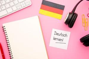 Curso online de alemán para departamento de pisos