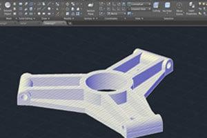 Curso online y gratis de diseño con autocad 3d