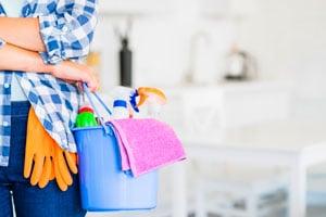 Curso gratuito de limpiezas generales