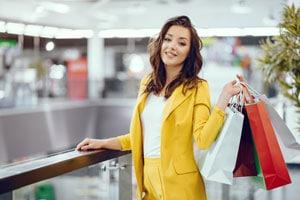 Curso gratis y online de personal shopper