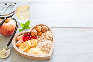 Curso online de Menús dietas especiales