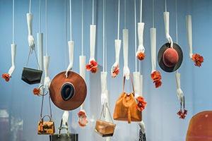 Curso online y gratis decoración de tiendas y escaparates en Asturias