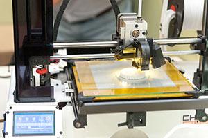 Curso de introducción a la tecnología 3D
